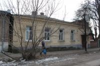 Улица Бакунина, 11