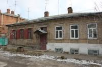Улица Бакунина, 9