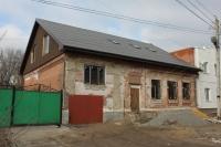 Улица Бакунина, 12