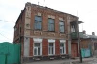 Улица Бакунина, 7