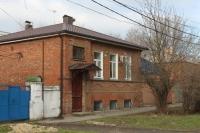 Улица Бакунина, 4