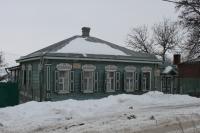 Дом-музей М. Б. Грекова. Ул. Грекова, 124