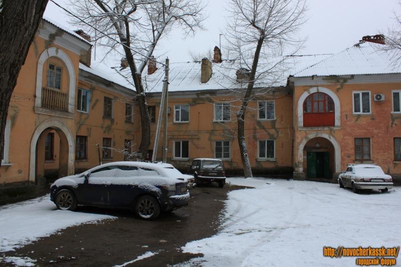Двор Калинина, 67
