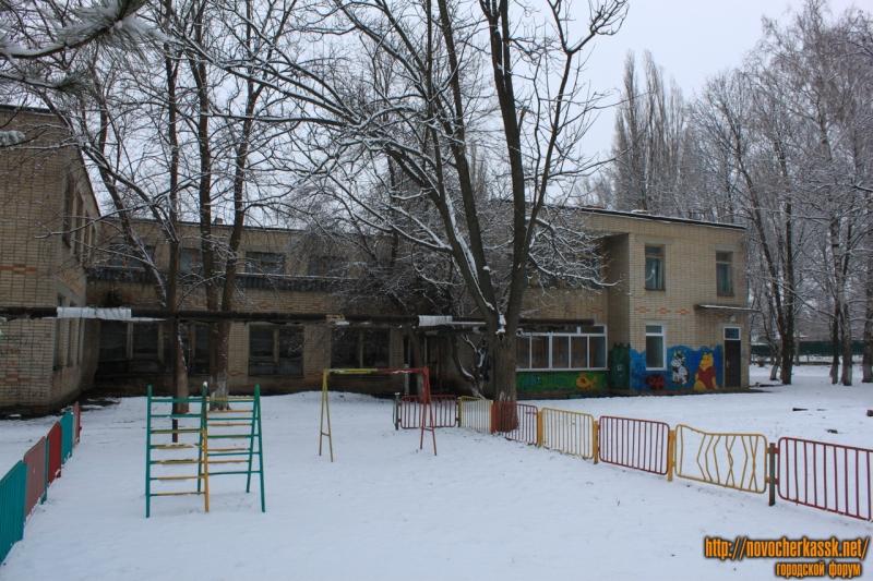 Начальная школа №22. Улица Чехова