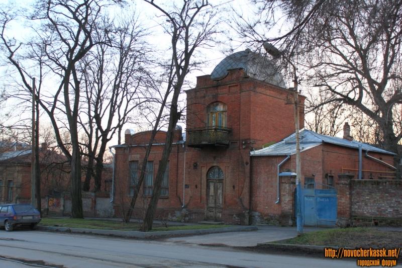 Улица Богдана Хмельницкого, 147