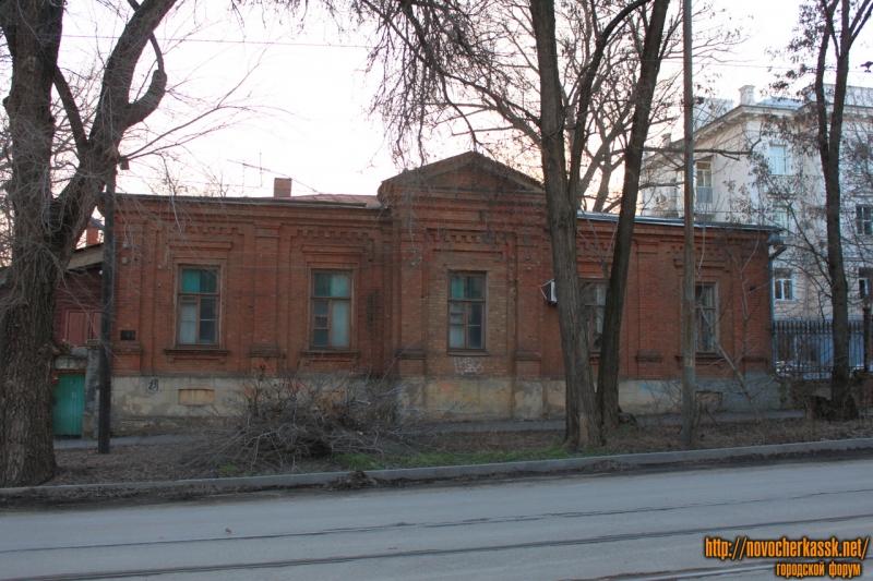Улица Богдана Хмельницкого, 149