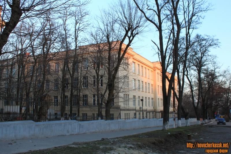 Робототехнический корпус ЮРГПУ (НПИ)