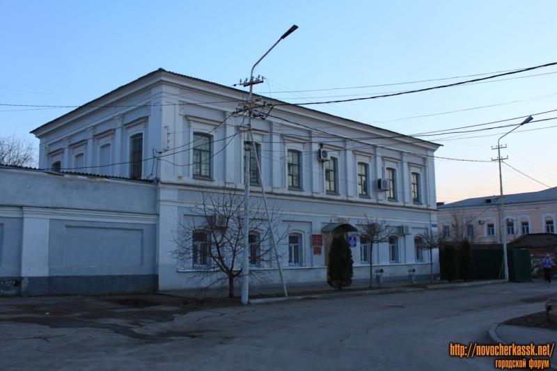 Дворцовая, 7