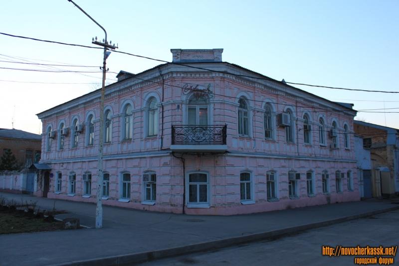 Дворцовая, 8