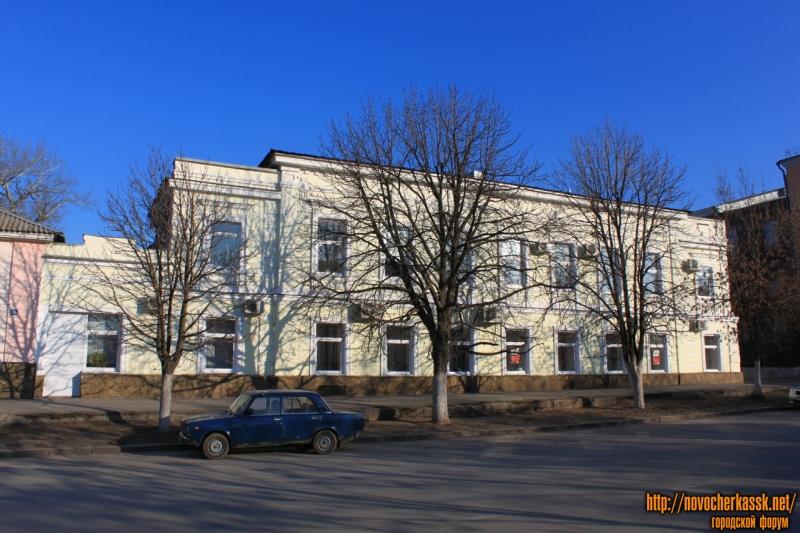 Платовский проспект, 74