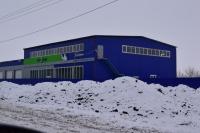 Сервисный центр Michelin, Харьковское шоссе