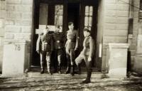 Немцы в Новочеркасске. Платовский, 78