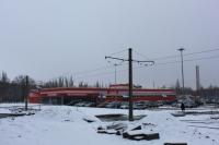 Гипермаркет Магнит на улице Мацоты (Октябрьский)