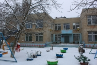 Детский сад №27 «Казачок» на улице Солнечной