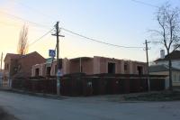 Строительство дома на Энгельса, 18