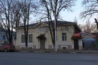 Московская, 42