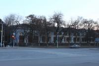 Медицинские склады на Платовском