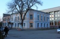 Улица Дворцовая, 6
