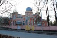 Детский сад №14. Красноармейская, 15
