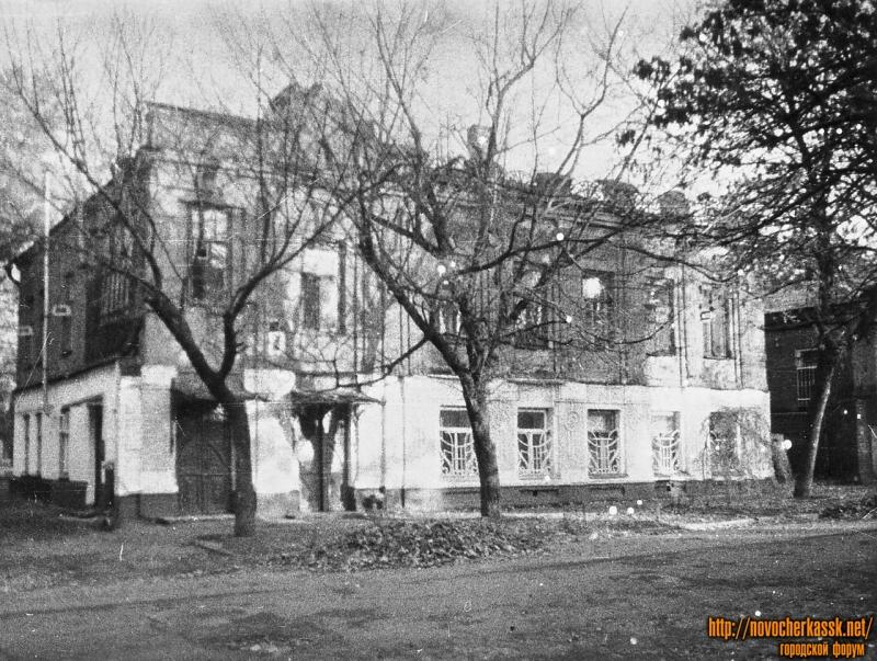 Улица Красноармейская, 18