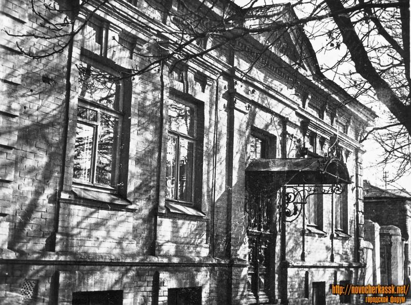 Улица Московская, 42