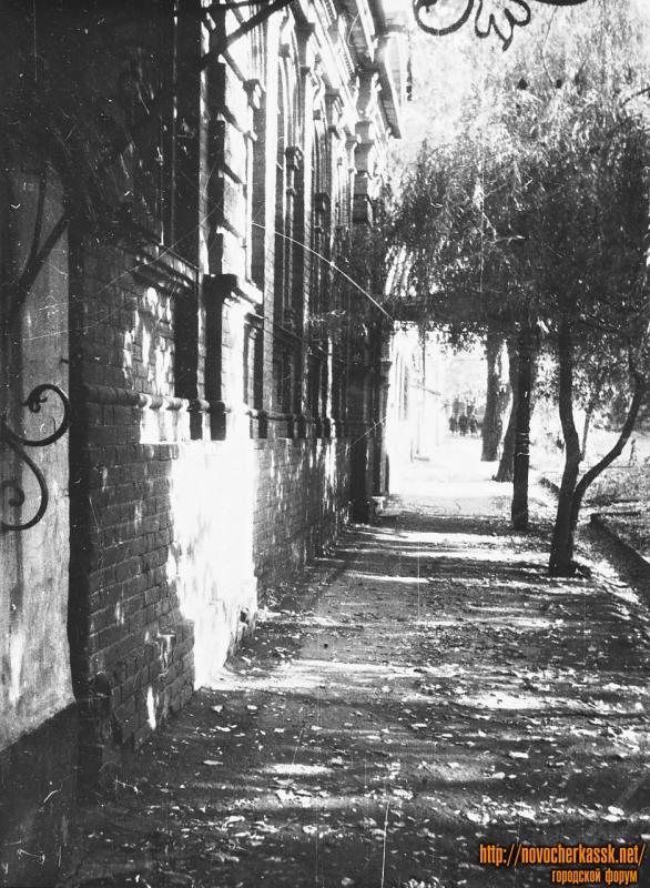 Улица имени Генерала Лебедя, 6
