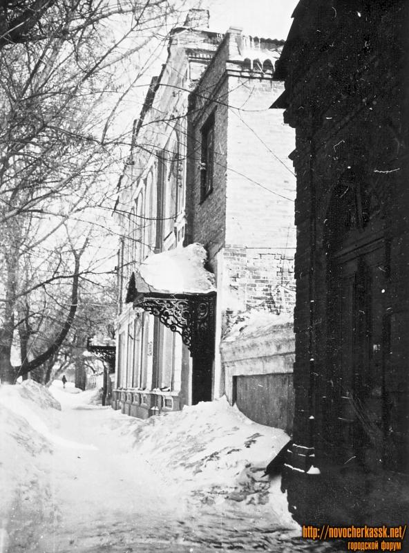 Улица Дворцовая, 3
