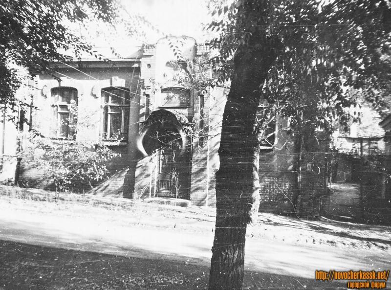 Улица Пушкинская, 70