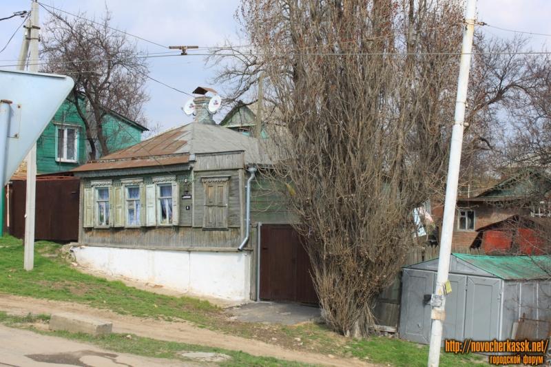 Улица Добролюбова, 4