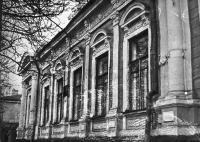 ул. Московская, 46. Здание торгового  техникума