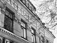 Улица Московская, 7