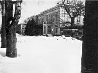 Улица Дворцовая, 7. Здание Горисполкома (Атаманский дворец)