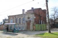 Улица Щорса, 95