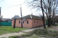 Улица Щорса, 33 / Островского, 36