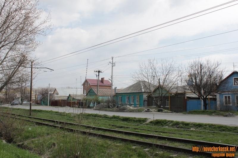 Улица Петрова