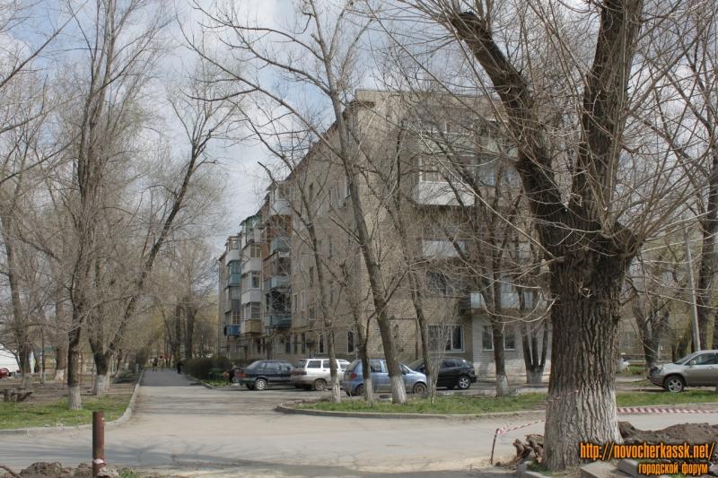 Улица Петрова, 27