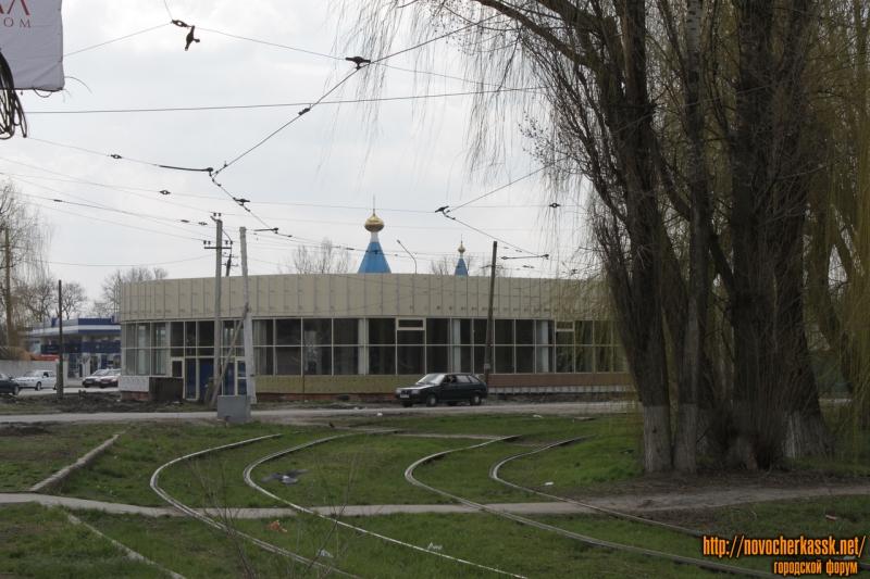 Стройка на Гагарина, 139