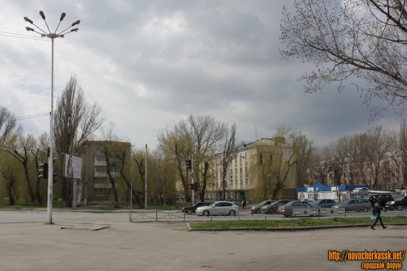 Улица Трамвайная