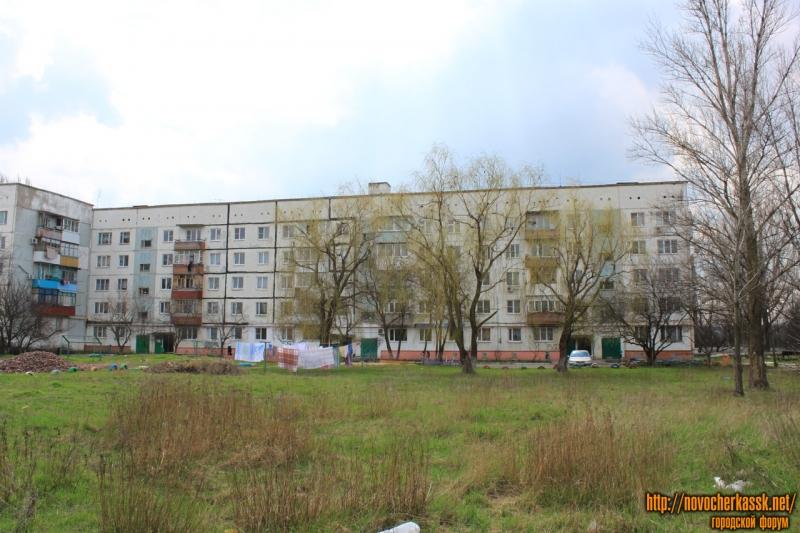 Улица Авиаторов, 16А