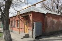 Улица Гагарина, 69. Библиотека-филиал имени Крупской