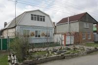 Улица Луначарского, 31
