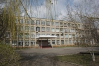 Улица Петрова. Школа №25 на Хотунке