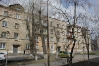 Улица Петрова, 21