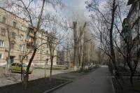 Двор - улица Петрова, 21