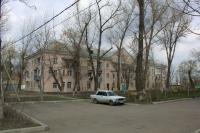 Улица Трамвайная, 5