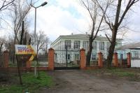 «Колбасный цех» на Хотунке. Улица  Петрова