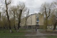 Улица Петрова, 23