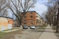 Улица Макаренко, 8А