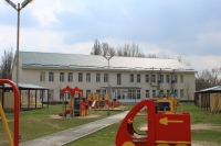 Детский сад №15