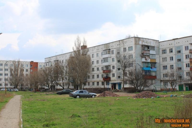 Улица Авиаторов, 16